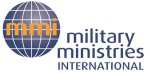 The Military Ministries International logo