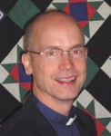 Picture of Rev. Bruce Deans